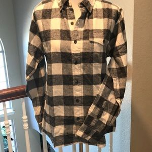 Men's Woolrich Flannel Shirt